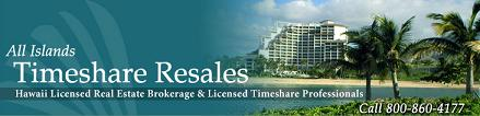 All Islands Timeshare
