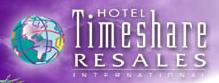 Hotel Timeshare Resales