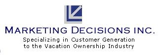 Marketing Decisions, Inc.